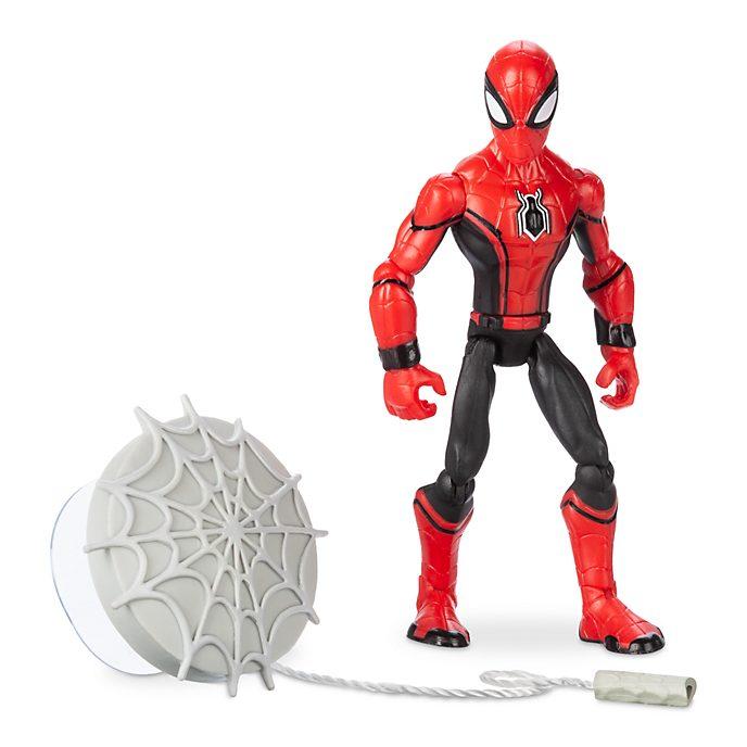 Action Figure Spider-Man Marvel Toybox Disney Store
