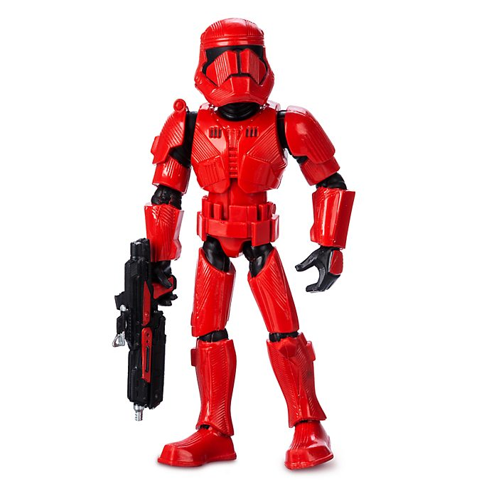 Disney Store Star Wars Toybox Sith Trooper Action Figure