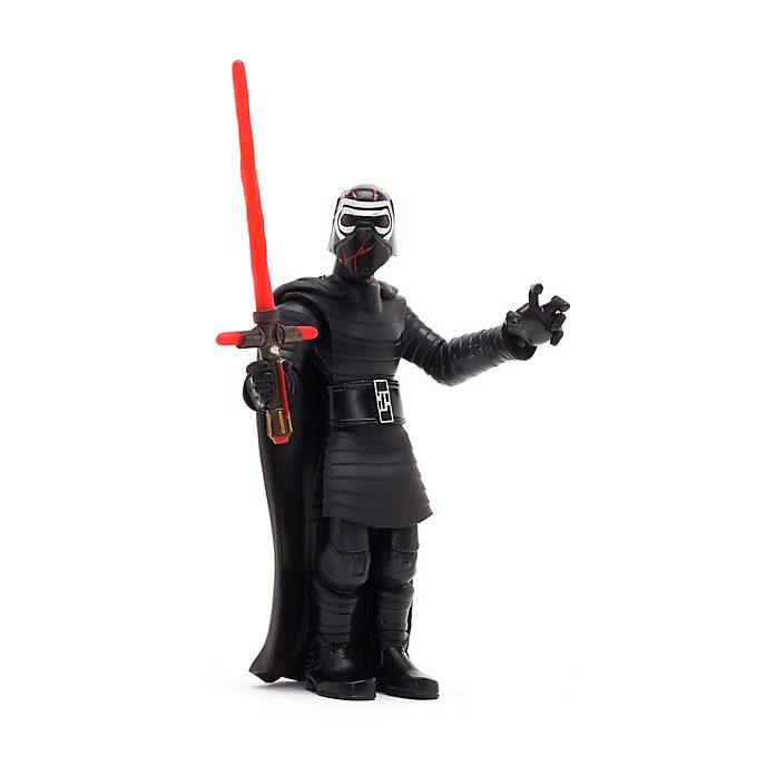 Figura acción Kylo Ren, Star Wars Toybox, Disney Store