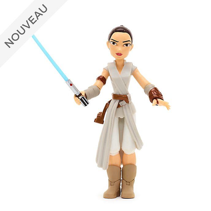 Disney Store Figurine Rey, Star Wars Toybox