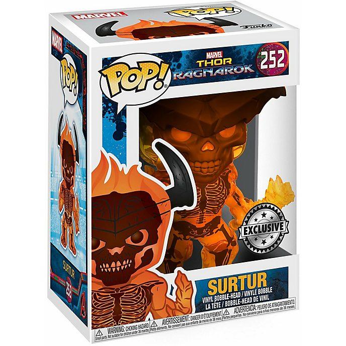 Personaggio in vinile Surtur serie Pop! di Funko, Thor: Ragnarok