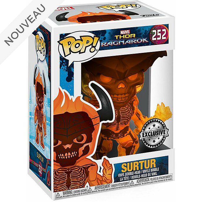 Funko Figurine Surtur Pop! en vinyle, Thor : Ragnarok