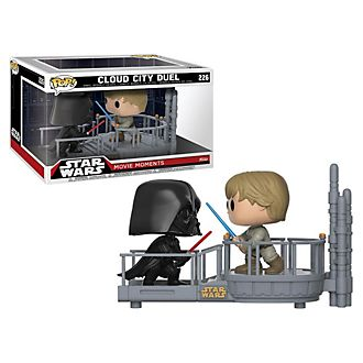 Funko Figurines Duel à Cloud City Pop! en vinyle
