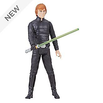 Hasbro Luke Skywalker Star Wars: Galaxy of Adventures Figure and Mini Comic