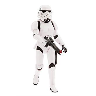 Action figure parlante Stormtrooper Star Wars Disney Store