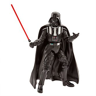 Disney Store Darth Vader Talking Action Figure, Star Wars