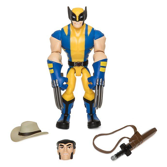 Disney Store Figurine Wolverine, Marvel Toybox