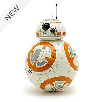 Disney Store BB-8 Interactive Action Figure, Star Wars