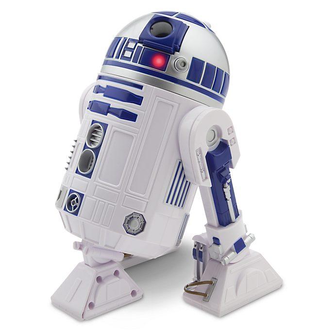 Figura acción interactiva R2-D2, Star Wars, Disney Store