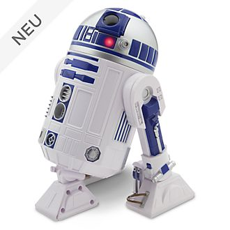 Disney Store - Star Wars - R2-D2 - Interaktive Actionfigur