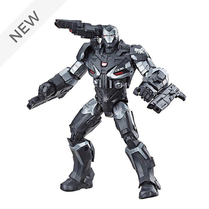 Hasbro War Machine Legends 6'' Action Figure, Avengers: Endgame
