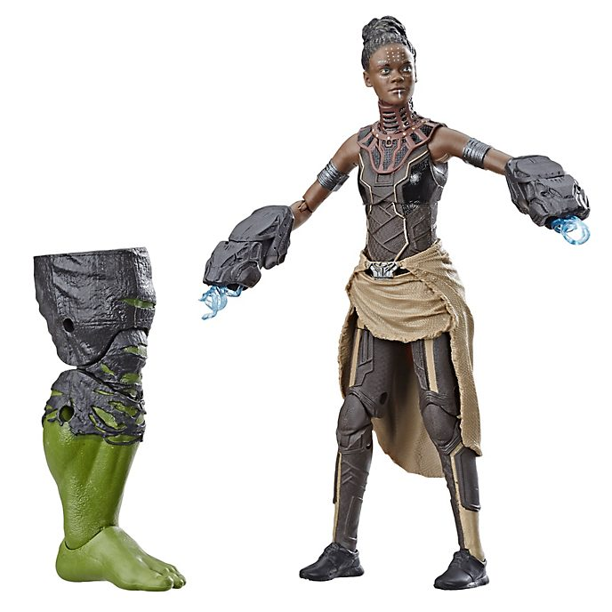 Hasbro Shuri Legends 6'' Action Figure, Avengers: Endgame