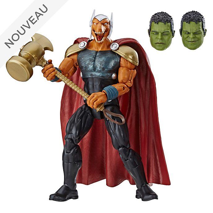 Hasbro Figurine Beta Ray Bill articulée 15cm, Marvel Legends