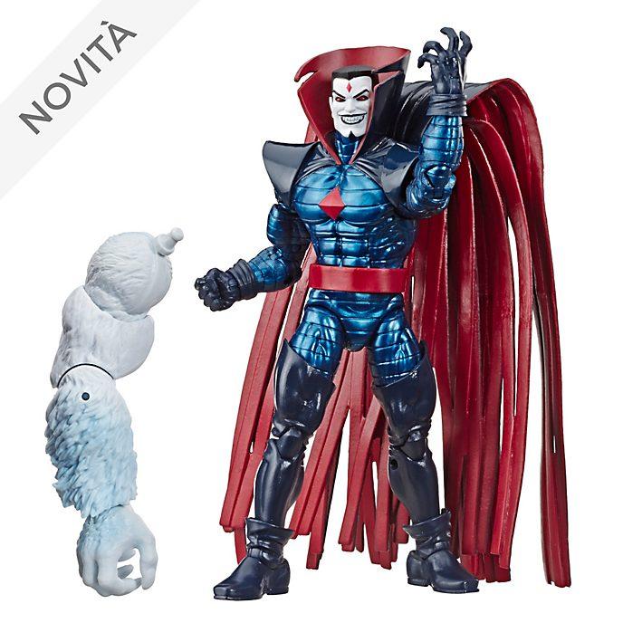 Action figure Sinistro 15 cm Marvel Legends Series Hasbro
