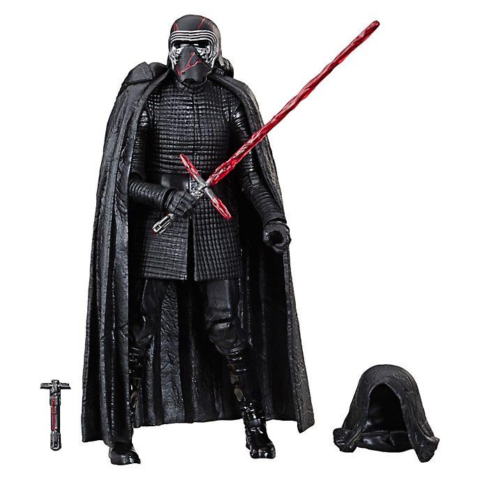 Hasbro - Star Wars: The Black Series - Kylo Ren - 15cm große Actionfigur