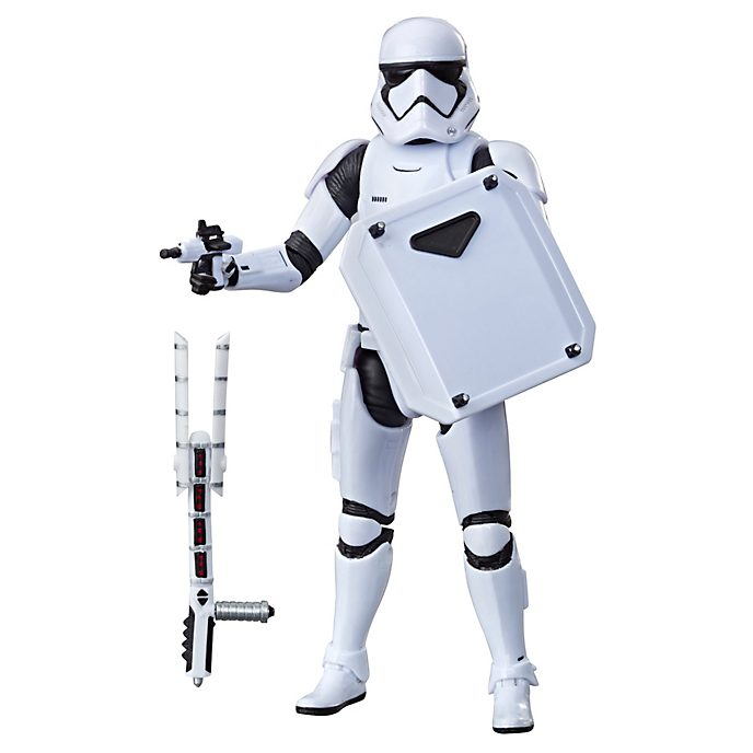 Hasbro First Order Stormtrooper 6'' Star Wars: The Black Series Action Figure