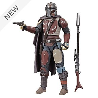 Hasbro The Mandalorian 6'' Star Wars: The Black Series Action Figure
