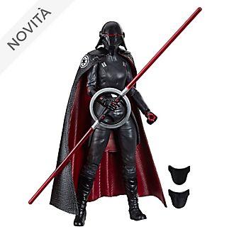 Action figure Inquisitore Seconda Sorella 15 cm Star Wars: The Black Series Hasbro
