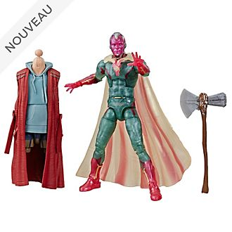 Hasbro Figurine Vision15cm, Marvel Legends Series