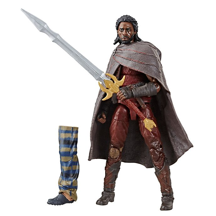 Action Figure Heimdall 15 cm Marvel Legends Series Hasbro