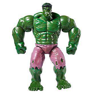 Disney Store Figurine Hulk articulée et parlante