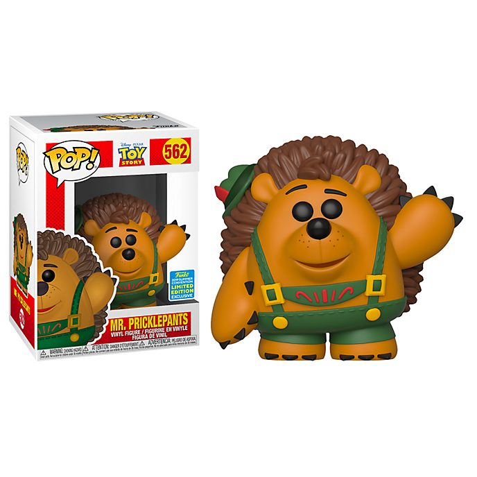 Funko Figurine M. Labrosse Pop! exclusivité SDCC en vinyle