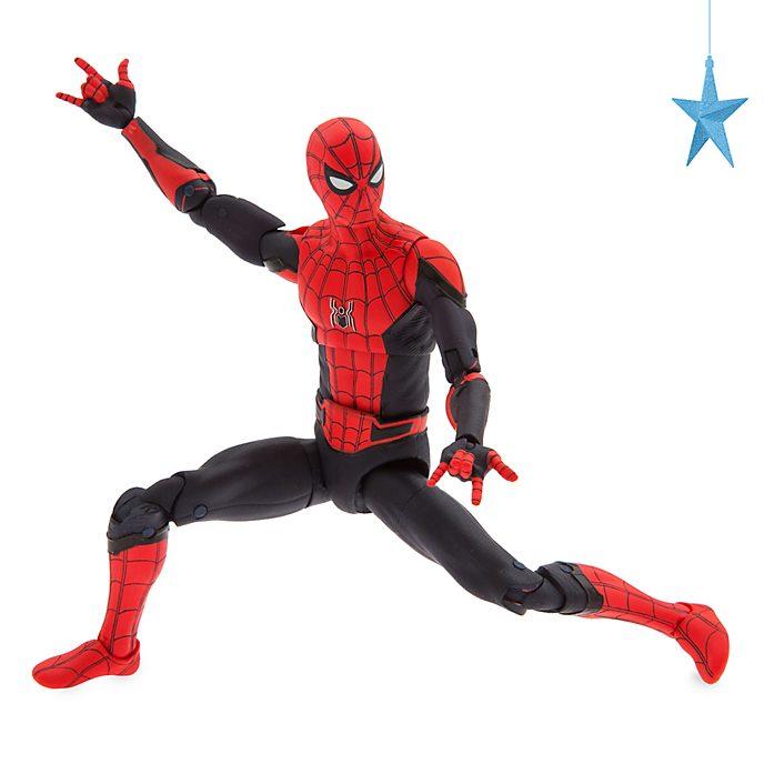 Action figure da collezione Spider-Man Marvel Select