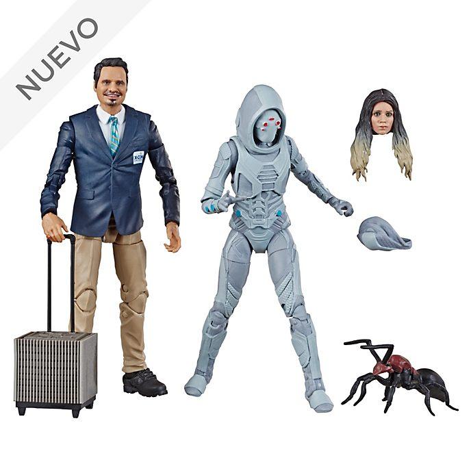 Set figuras de acción Luis y Fantasma, Legends, Hasbro (15cm)