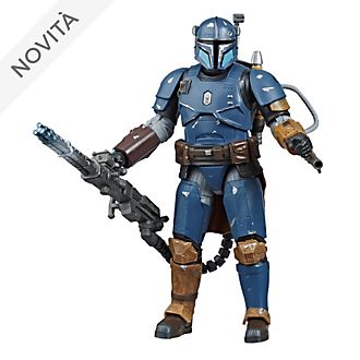 Action figure Heavy Infantry Mandalorian 15 cm Star Wars: The Black Series Hasbro