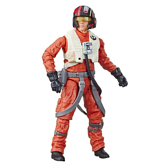 Hasbro Poe Dameron Star Wars: The Vintage Collection Action Figure