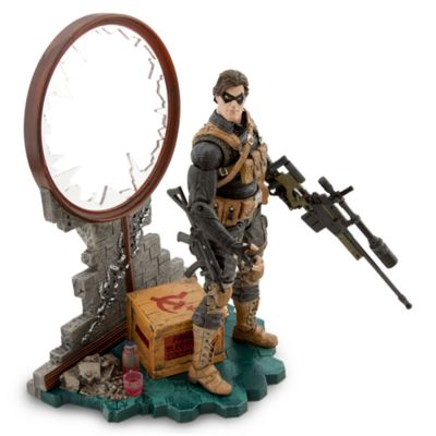 Winther Soldier actionfigur, Special Collector Edition