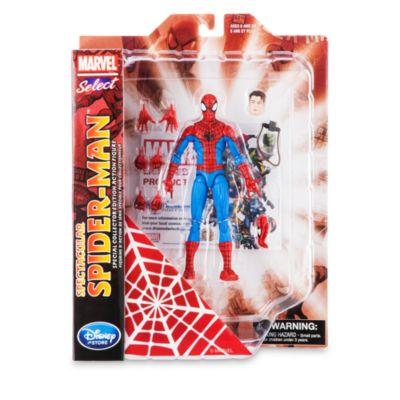 Spiderman actionfigur