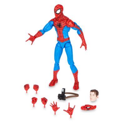 Muñeco de acción el espectacular Spider-Man