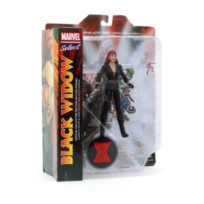 Muñeco de acción Viuda Negra edición especial coleccionista