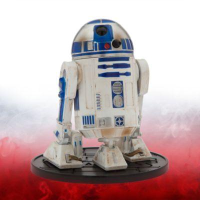 Muñeco a escala R2-D2 serie Elite, Star Wars