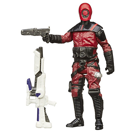 Star Wars The Guavian Enforcer Figure