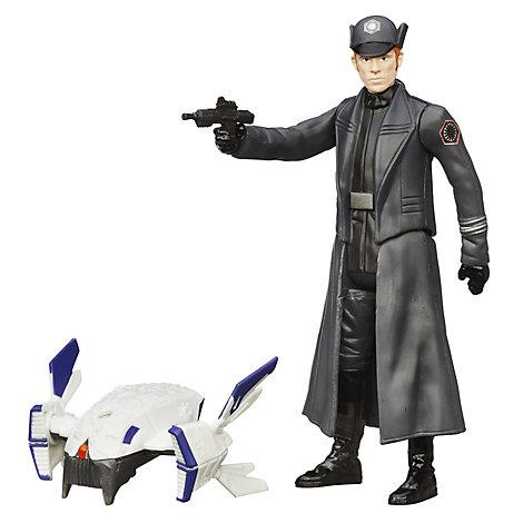 Star Wars General Hux Figure