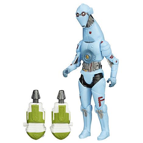 Personaggio PZ-4CO, Star Wars: Il Risveglio della Forza