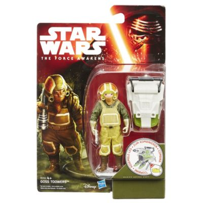 Figurine Goss Toowers de Star Wars