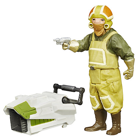 Star Wars Goss Toowers figur