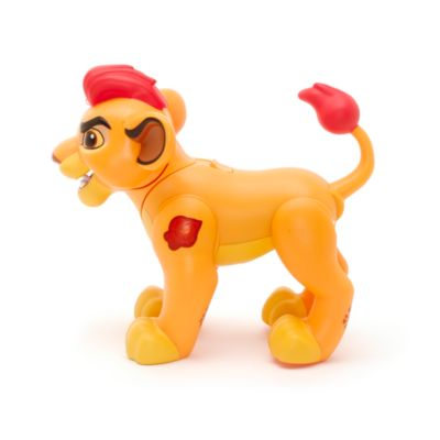 Kion Pride Lands Brawlers legetøj, Løvernes garde