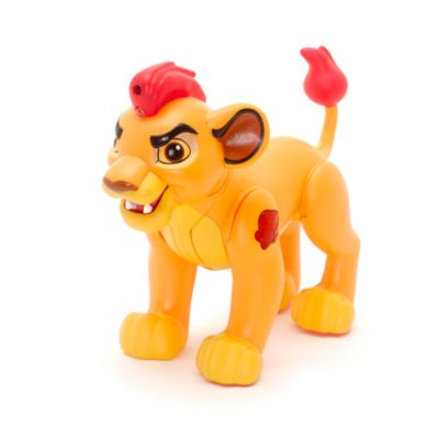 Die Garde der Löwen - Kion Wächter des geweihten Landes Figur