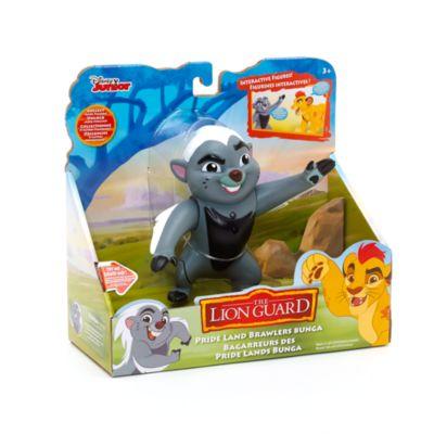 Bunga Pride Lands Brawlers legetøj, Løvernes garde