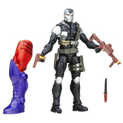 Scourge Legends 6'' Figure, Captain America: Civil War