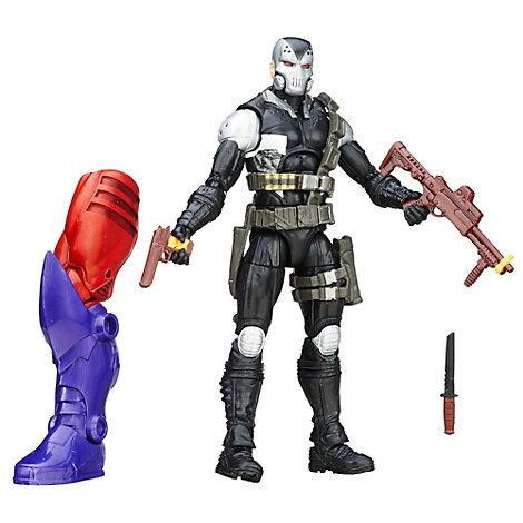 Scourge Legends figur, Captain America: Civil War