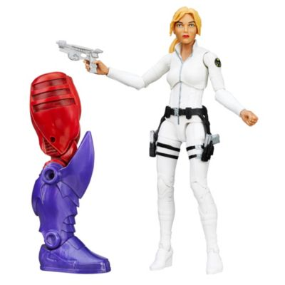 Figurine Agent Carter Legends 15,5 cm, Captain America : Civil War