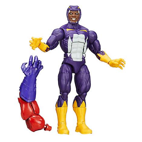 Marvel - Cottonmouth Legends Figur (ca. 15 cm)