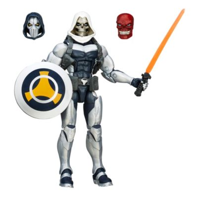 The First Avenger: Civil War - Taskmaster Legends Figur (ca. 15 cm)