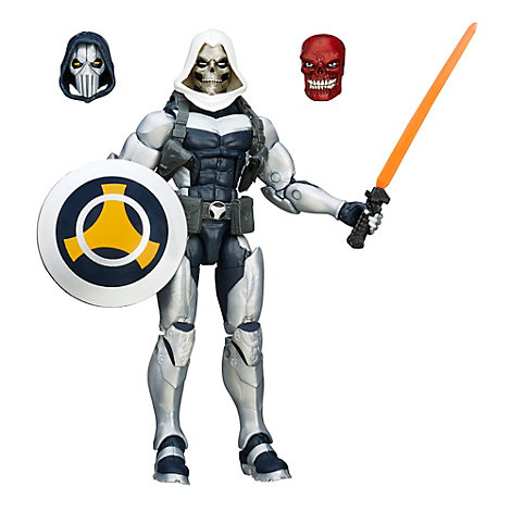 Personaggio Taskmaster 15 cm serie Legends, Captain America: Civil War