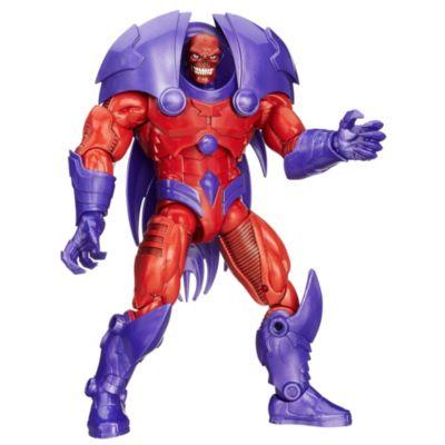 Figurine Homme-toupie Legends de 15,5 cm, Captain America : Civil War